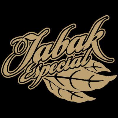 Tabak Especial Corona Dulce Logo