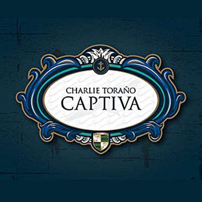 Carlos Torano Captiva Churchil Logo