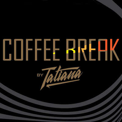 Tatiana Coffee Break Cafe Con Leche 5 Pack - CI-TCB-CUACLN5P - 400