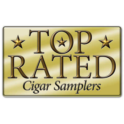 Top Rated Pairing- Full Flavor Logo