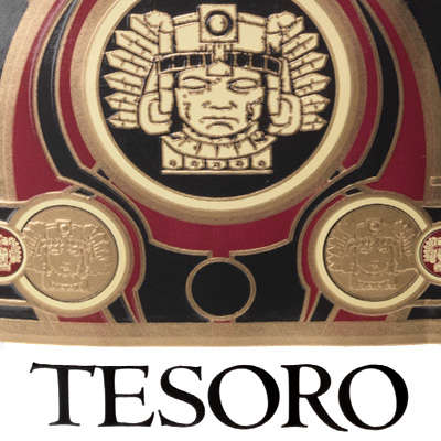 Tesoro Cigars Online for Sale