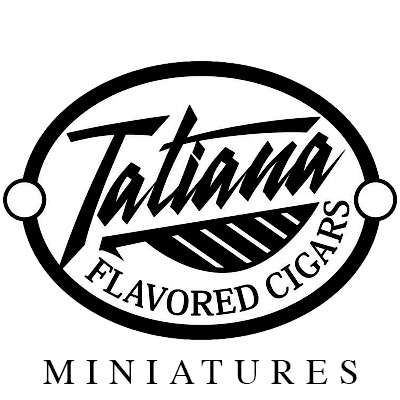 CI-TMI-HONN Tatiana Miniature Honey - Mellow Cigarillo 3 1/2 x 26 - Click for Quickview!