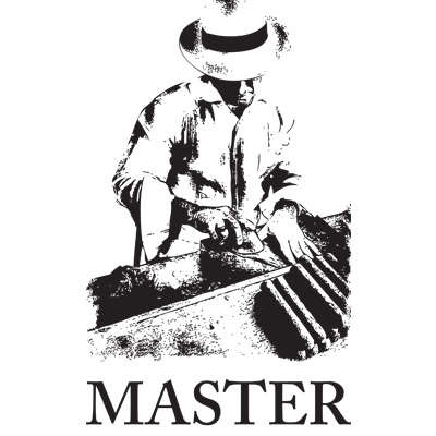 Torano Master Yin Yang Logo