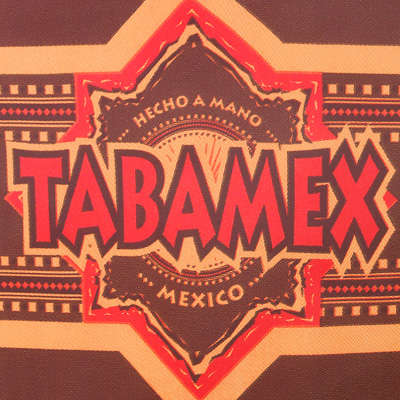 Tabamex Churchill Logo