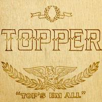 Topper Original Handmade