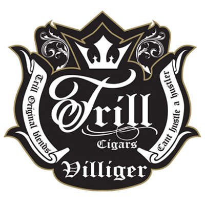 Trill Habano Churchill Logo