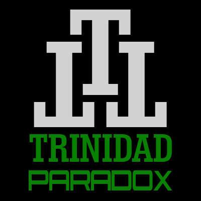 Trinidad Paradox Robusto 3 Pk Logo