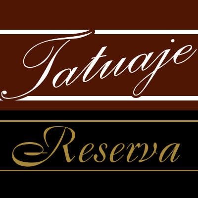 Tatuaje Reserva 7th 5 Pack Logo