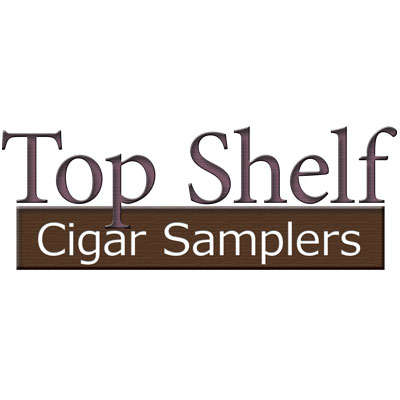 Special Top Shelf No.1 Sampler Logo