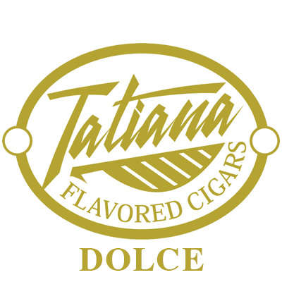 Tatiana Dolce Honey Logo