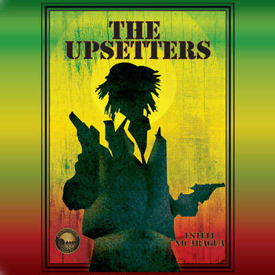 The Upsetters ZOLA Logo