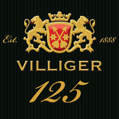 Villiger 125th Churchill