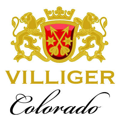 Villiger Colorado Double Robusto Logo