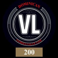 Value Line Dominican #200