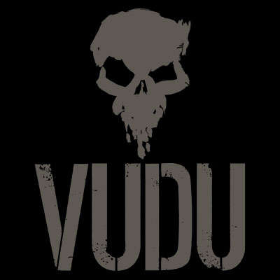 Vudu Dark No. 13 Logo