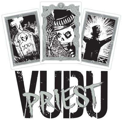 Vudu Priest
