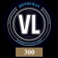 Value Line Honduran #300