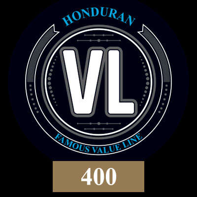 Value Line Honduran #400 Churchill - CI-VH4-CHUNZ - 75