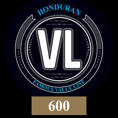 Value Line Honduran #600 Robusto - CI-VH6-ROBMZ - 400