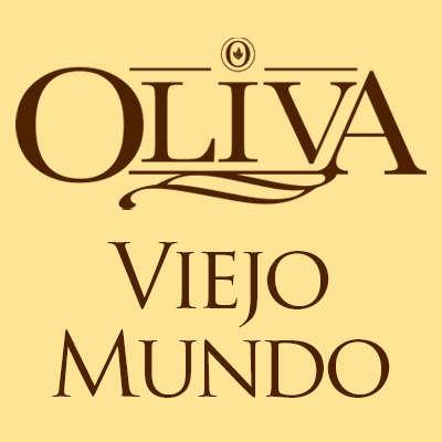 Oliva Viejo Mundo Cigarillos Logo