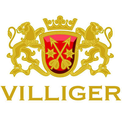 Villiger Premium No. 6 Honey 5/10 Logo