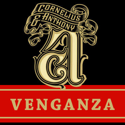 Venganza Judge Logo