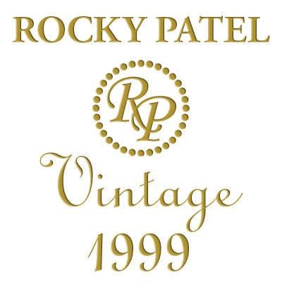 Rocky Patel Vintage Connecticut 1999