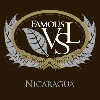 Famous VSL Nicaragua Cigars Online for Sale