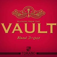 Torano Vault Blend D-042