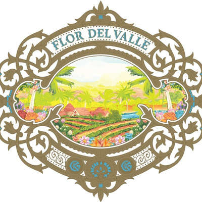 Flor del Valle By Warped Cigars