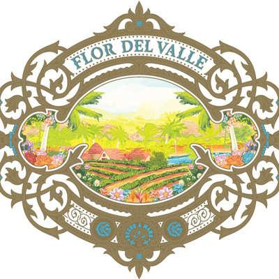 Flor del Valle by Warped Cigars