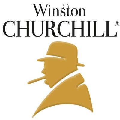 Winston Churchill Petit Panetela 5/5 Logo