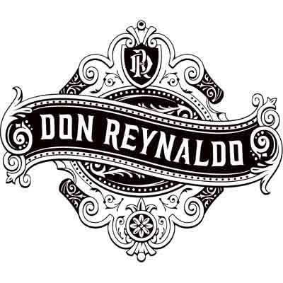 Don Reynaldo by Warped Cigars Regalos Logo