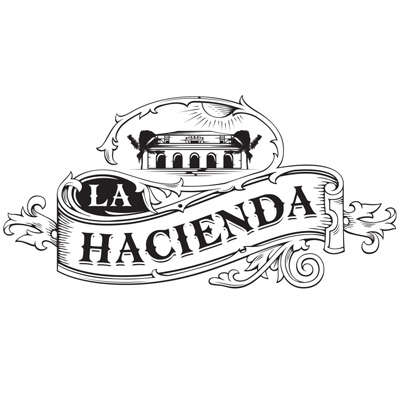 La Hacienda by Warped Cigars Gran Robusto Logo