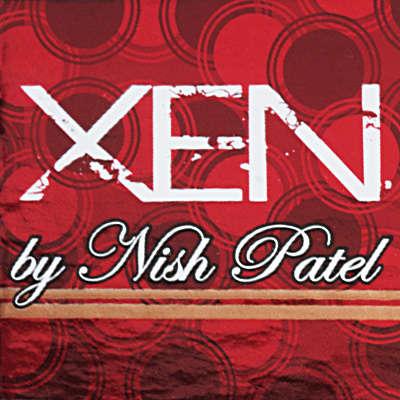 Xen By Nish Patel Torpedo 5 Pk Logo