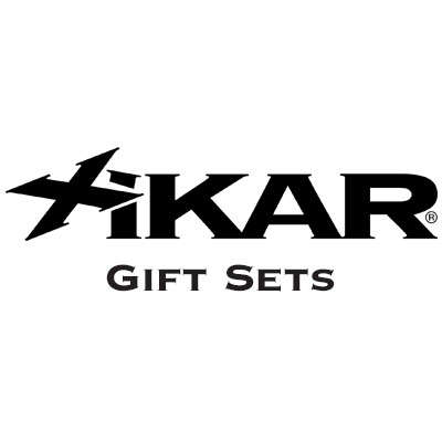 Xikar Intemperance Gift Set Logo
