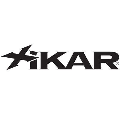 Xikar Executive II Blue - LG-XIK-502BLU - 75