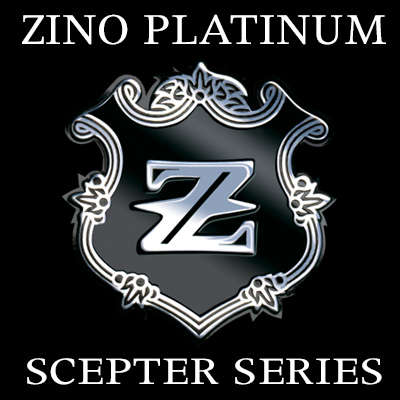 Zino Platinum Scepter Grand Master 3 Pack Logo