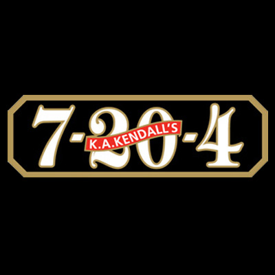 7-20-4 Torpedo 5 Pack - CI-724-TORPM5PK - 400