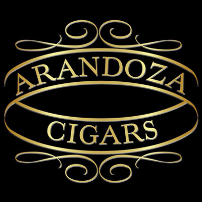 Arandoza White Label Double Corona 5 Pack - CI-ARW-DOUN5PK - 400