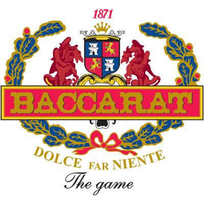 Baccarat Gordo 5 Pack - CI-BAC-GORN5PK - 75