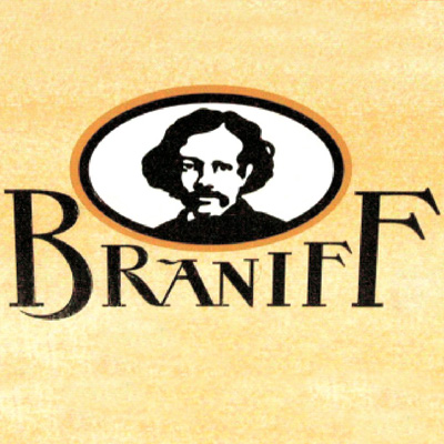 Braniff No. 2 - CI-BRA-2MZ - 400