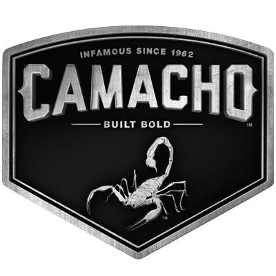 Camacho Check Six