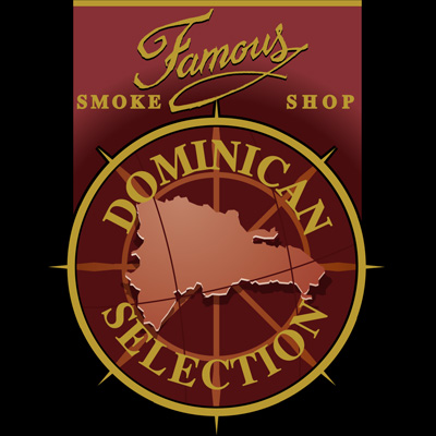 Famous Dominican Selection 3000 Robusto - CI-FD3-ROBNZ - 75