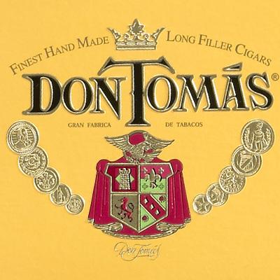 Don Tomas SE Corojo 660 5 Pack - CI-DSC-660N5PK - 400