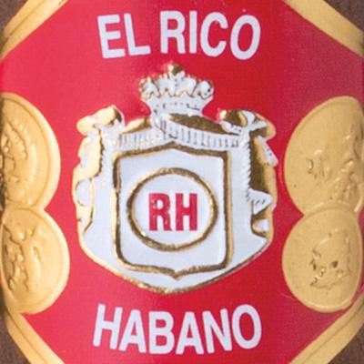 El Rico Habano Double Corona - CI-RIC-DOUNZ - 75