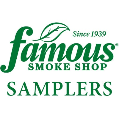20 Under 20 Robusto Sampler - CI-LIQ-20UROB20 - 400