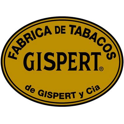 Gispert Logo Glass Ashtray - AT-GIS-GLASS - 400