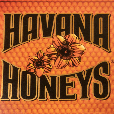 Havana Honeys Del Sol Honey 5 Pack - CI-HAH-DELHO5PK - 400
