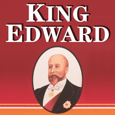 King Edward Filtered Little Cigars (20) - CI-KIN-CIGNPKZ - 400